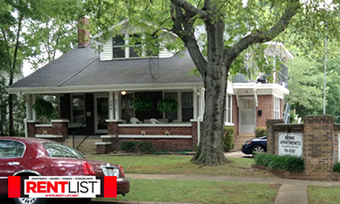 Florence Alabama Apartments And Rental Housing Rent List Your