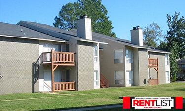 tupelo mississippi apartments and rental housing rent list your